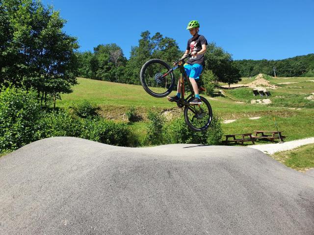 Bike camp NM MAXI 2021